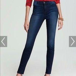 J BRAND Maria, starless jeans